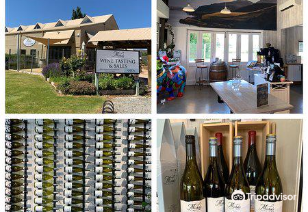 Misha's Vineyard Tasting Room