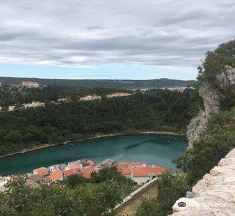 Fortica Castle