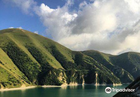 Kezenoy-Am Lake