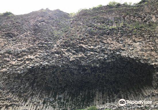 Basaltic Organ4