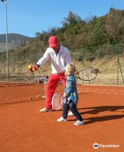 Tennis Club 'IGALO'