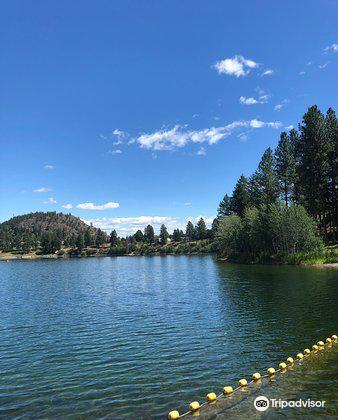 Shannon Lake Regional Park3