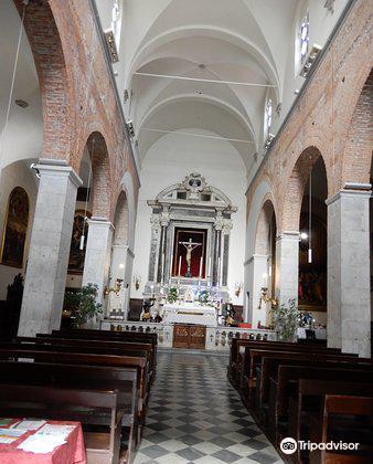 Chiesa di San Salvatore4