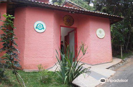 Pico dos Cabritos ecologic park