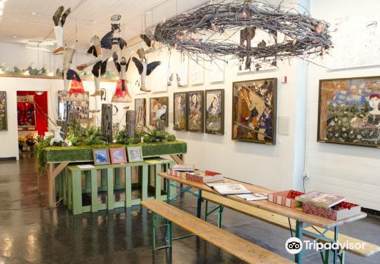 Antieau Gallery1