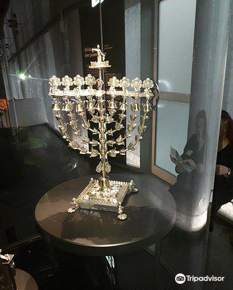 Holocaust Memorial1