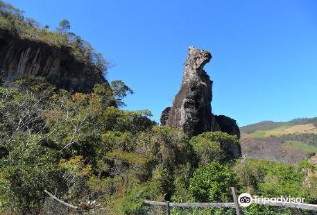 Parque Ecologico Cao Sentado