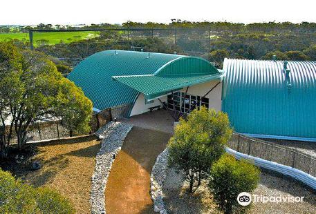 Yongergnow Australian Malleefowl Centre