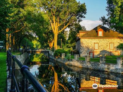 Lachine Canal (Canal du Lachine)