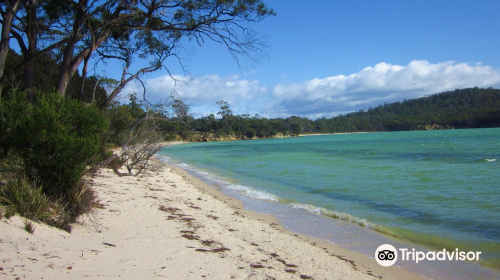 Lime Bay State Reserve
