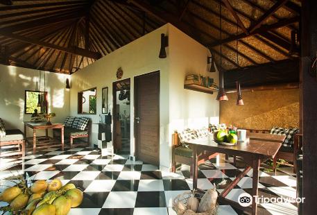 The Organic Farm Bali