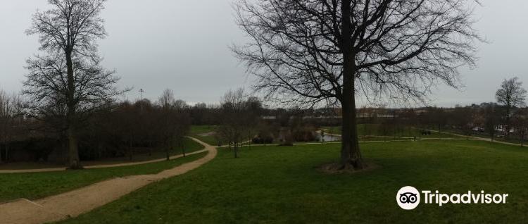 Ice House Hill Park1