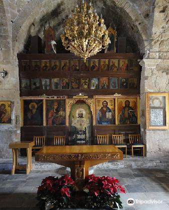 Panagia Chrysopolitissa Church1
