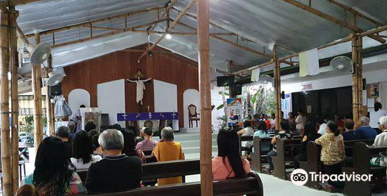 Our Lady of the Most Holy Rosary Catholic Church3