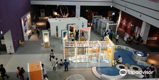 Asahikawa Science Center2