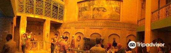 Baghdadi Museum2
