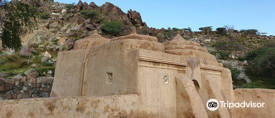 Al Badiyah Mosque3