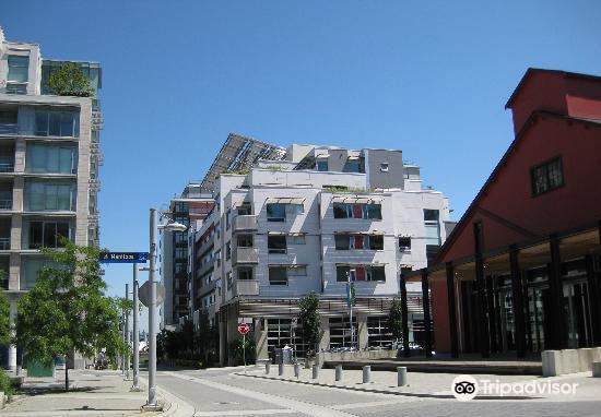 Olympic Village2