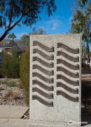 澳洲皇家海軍紀念碑3