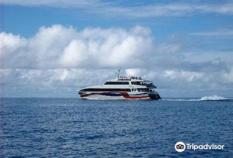 Lomprayah High Speed Catamaran