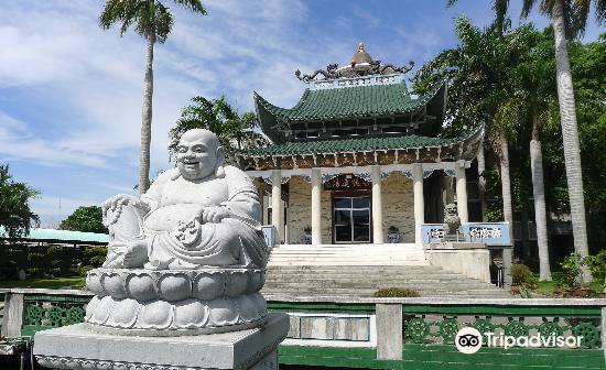 Lon Wa Temple1
