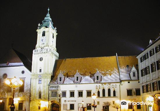 Bratislava City Museum (Mestske Muzeum)1
