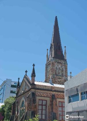 St. Paul's Presbyterian Church4