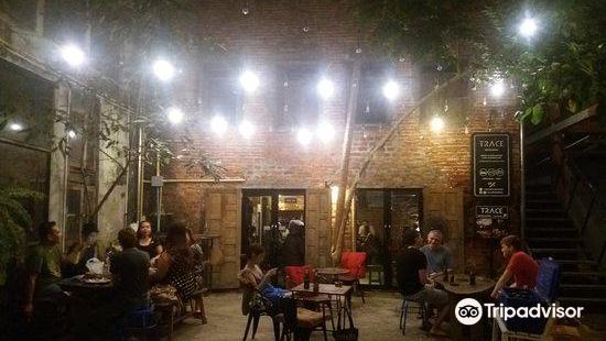 Thapae East - Venue for the Creative Arts
