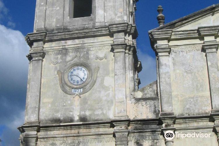 Iglesia Parroquial de Santiago2