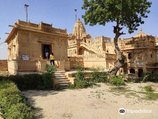 Rikhabdev神廟3