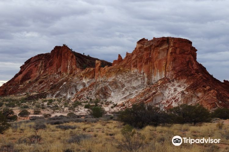 Rainbow Valley Conservation Reserve4