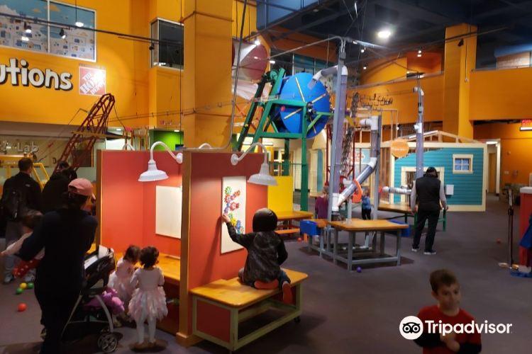Imagine It! The Children's Museum of Atlanta1