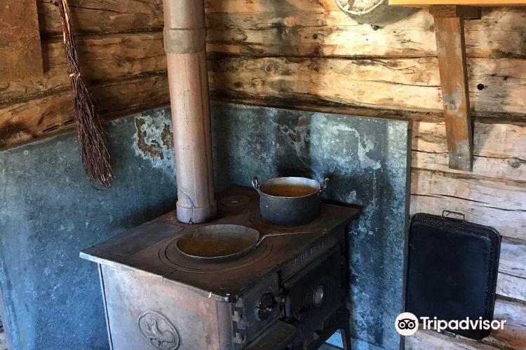 De Samiske Samlinger - Saami museum in Karasjok3