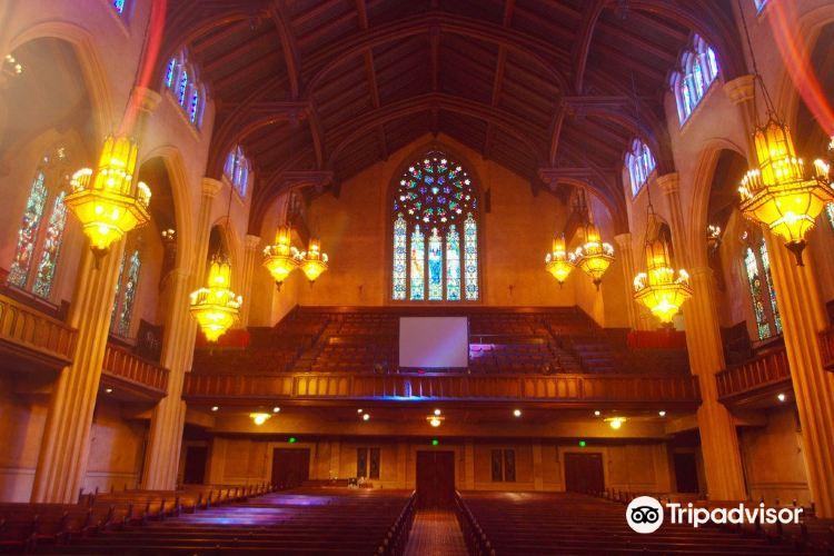 Immanuel Presbyterian Church1