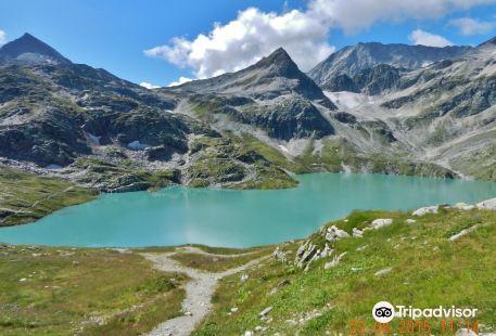 Hohe Tauern國家公園
