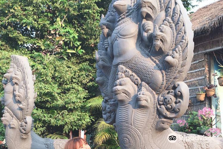 Wat Preah Ang3