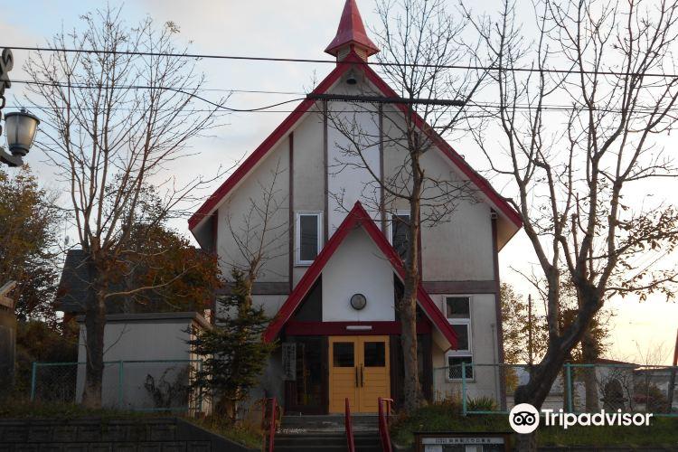 Kushiro St. Paul's Church