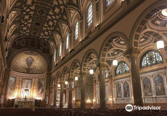 The Church of St. Ignatius Loyola2