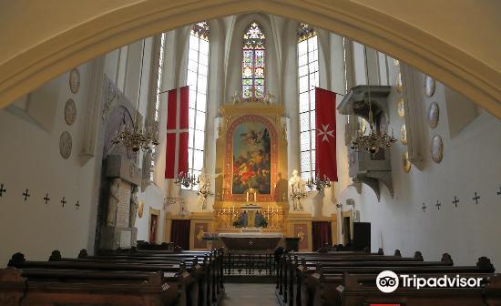 Maltese Church1