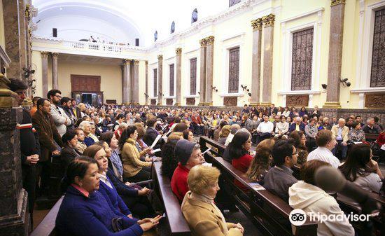 Igreja São Luís Gonzaga2