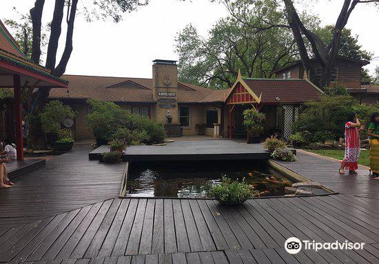 Buddhist Center of Dallas3