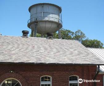 Shreveport Water Works Museum