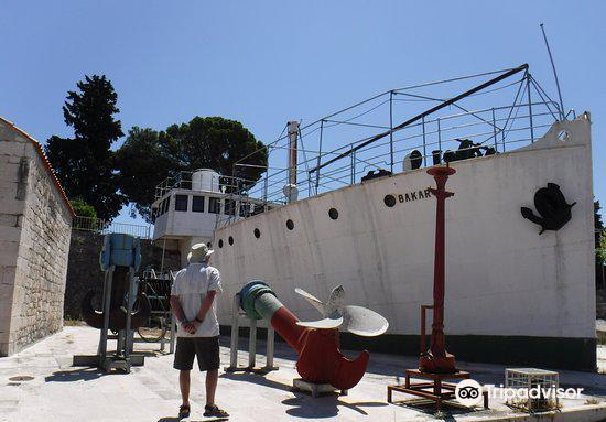Croatian Maritime Museum1