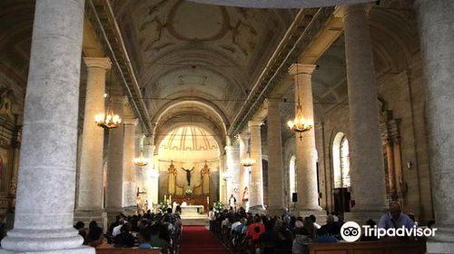 Catedral De San Bartolome De La Serena