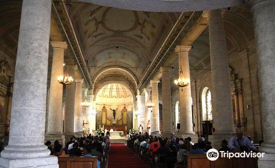 Catedral De San Bartolome De La Serena1