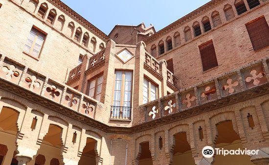Monestir de Santa Maria de Valldonzella4