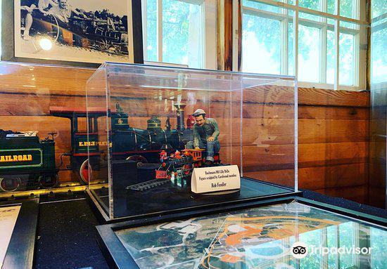 Walt Disney's Carolwood Barn1