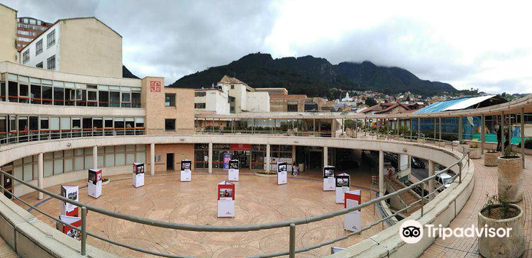 Centro Cultural Gabriel Garcia Marquez4