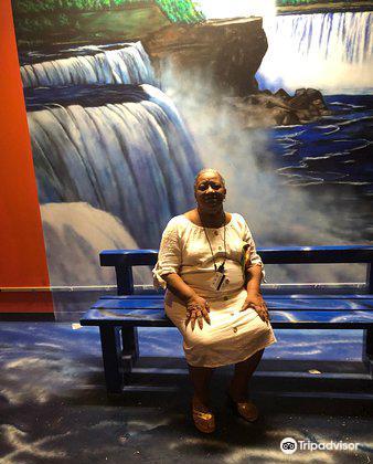 Niagara Wax Museum of History1
