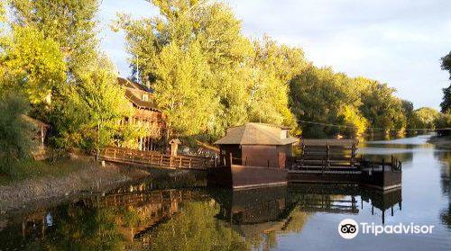 Water Mill Kolarovo